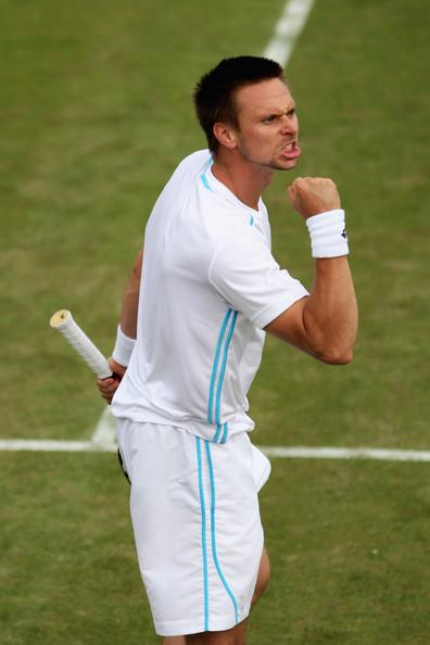 Soderling volverá a enfrentar a Federer