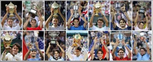 14 Grand Slams