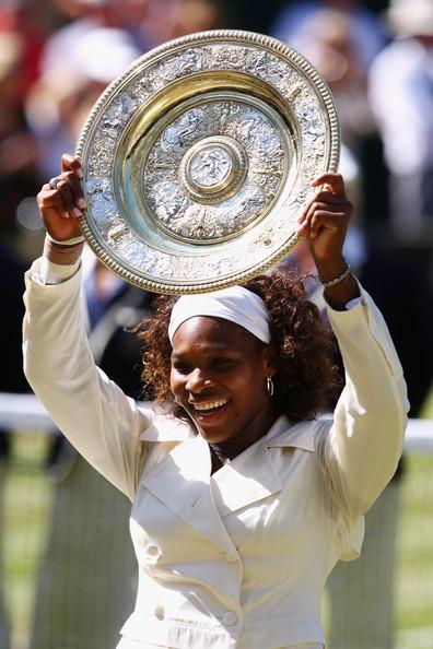 Serena la nueva reina