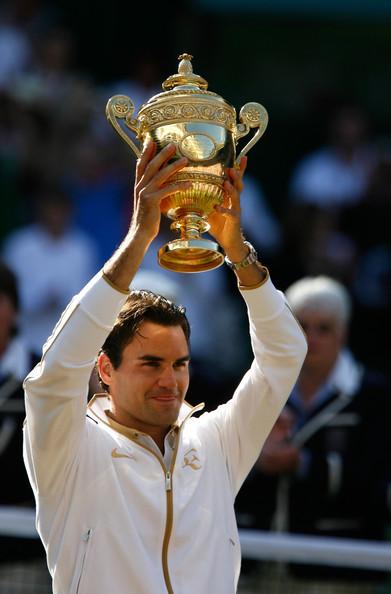 Campeon de Wimbledon 2009