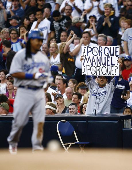 El regreso del polemico Manny Ramirez