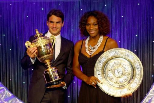 Los ganadores de Wimbledon 2009