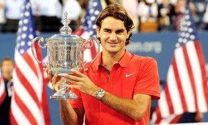 Federer en busca de su sexto US Open