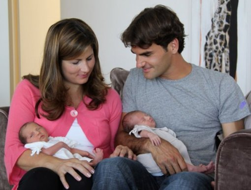 La Familia Federer