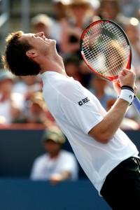 Murray pasa a la final del Rogers Cup
