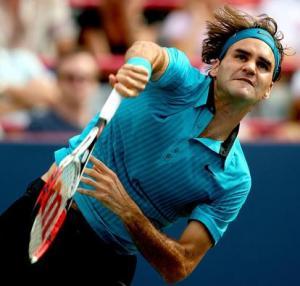 Roger se impusó una vez más al argentino