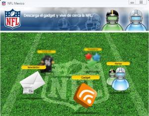 Los servicios digitales de la NFL en México