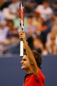 Un record mas para Federer
