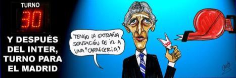 Más humor gráfico en http://www.cayecaturas.com/blog